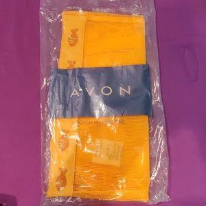 Sunshine tore bag Avon mesh beach bag
